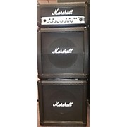 Marshall MG15HCFX Guitar Stack