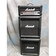 Marshall MG15HCFX Guitar Stack