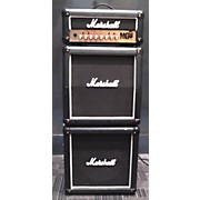 Marshall MG15HFX Guitar Stack