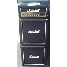 Marshall MG15HFX Guitar Stack