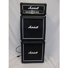 Marshall MG15HFX MINI STACK Guitar Stack