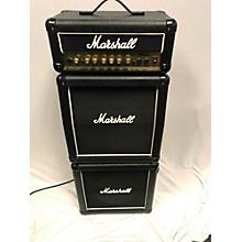 Marshall MG15MSII Micro Stack Guitar Stack