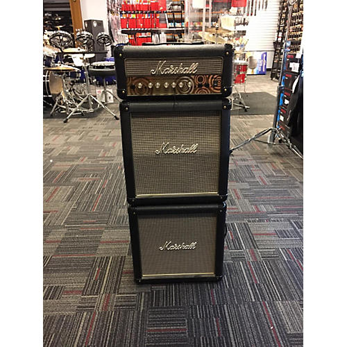 Marshall MG15MSZW Guitar Stack