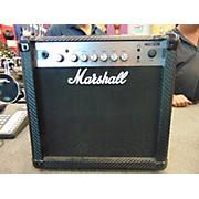 Marshall MG15cfx 1X8 15W Guitar Combo Amp