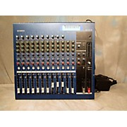MG16/4 Digital Mixer