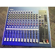 Yamaha MG16/4 Unpowered Mixer