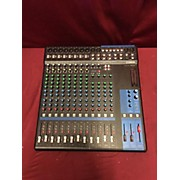Yamaha MG16 Unpowered Mixer