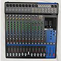 Yamaha MG16XU Digital Mixer thumbnail