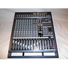 Yamaha MG206C Unpowered Mixer