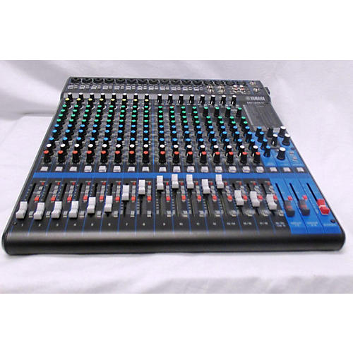 Yamaha MG20XU Unpowered Mixer