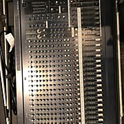 Yamaha MG24/14FX Unpowered Mixer