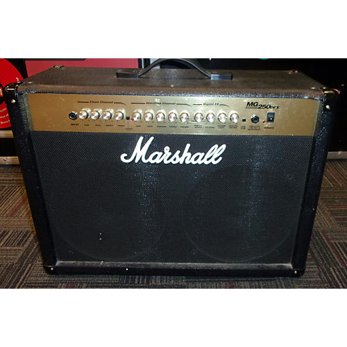 Marshall MG250DFX 100W 2X12 Guitar Combo Amp