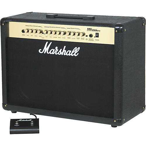 Marshall MG250DFX Stereo Combo Amp-thumbnail
