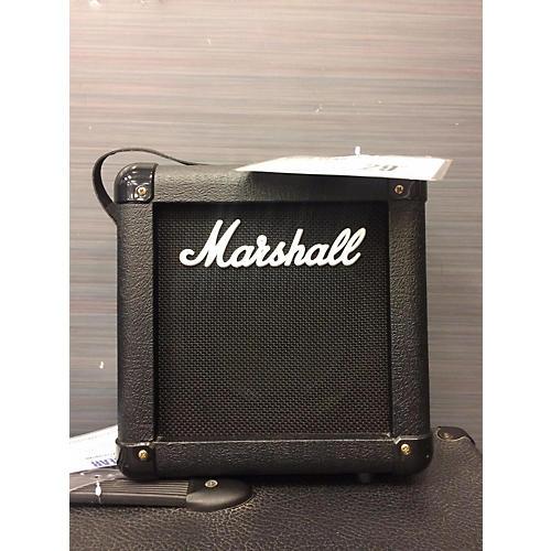 Marshall MG2FX Battery Powered Amp