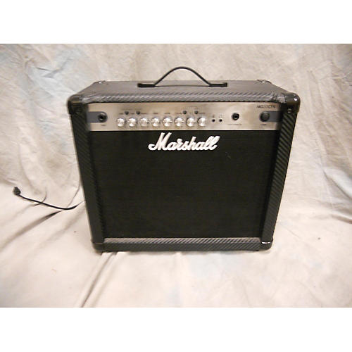 Marshall MG30CFX 1x10 30W Guitar Combo Amp-thumbnail