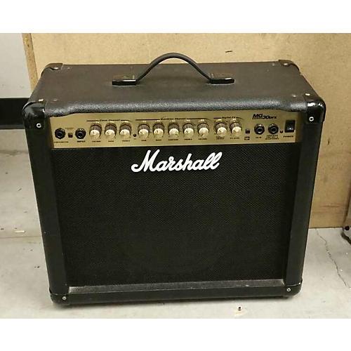 Marshall MG30DFX 1x10 30W Guitar Combo Amp