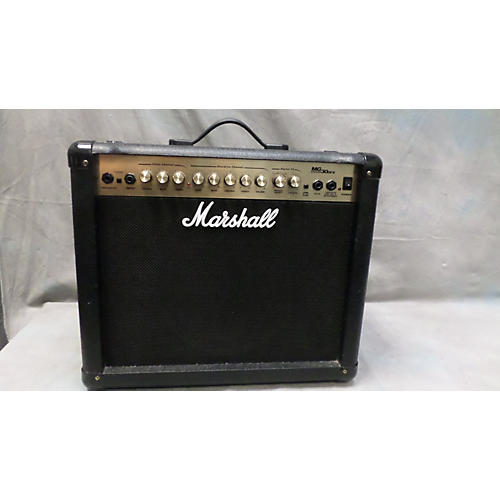 Marshall MG30DFX Guitar Combo Amp
