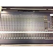 Yamaha MG32/14FX Unpowered Mixer