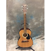 First Act MG394 Acoustic Guitar