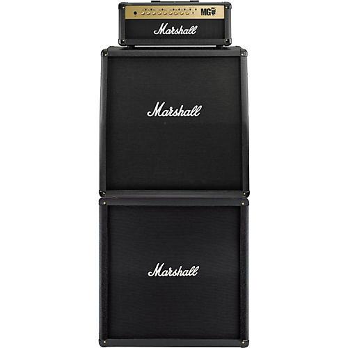Marshall MG4 Series MG100HFX, MG412A and MG412B Full Stack