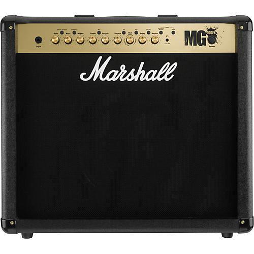 Marshall MG4 Series MG101FX 100W 1x12 Guitar Combo Amp