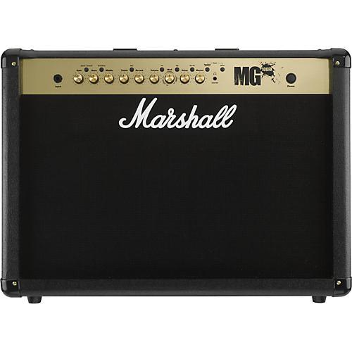 Marshall MG4 Series MG102FX 100W 2x12 Guitar Combo Amp