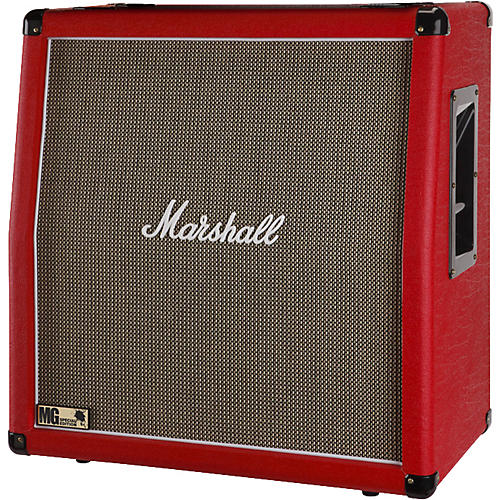 Marshall MG4 Series MG412ARS 4x12 Guitar Speaker Cab