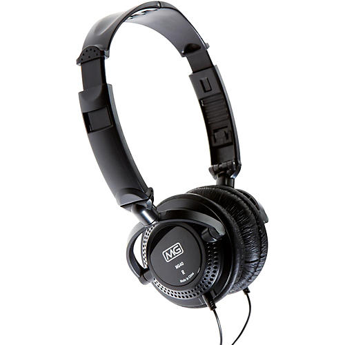 Musician's Gear MG40 Headphones-thumbnail