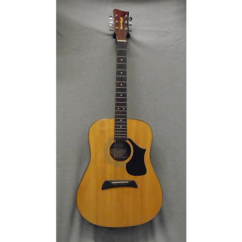 First Act MG406 Acoustic Guitar