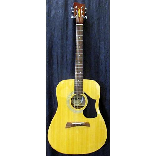 First Act MG409 Acoustic Guitar-thumbnail