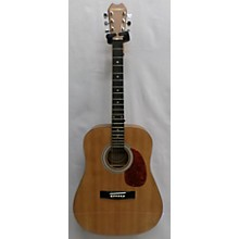 First Act MG410 Acoustic Guitar