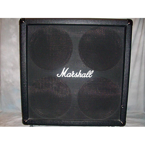Marshall MG412 4X12 120W Guitar Cabinet-thumbnail