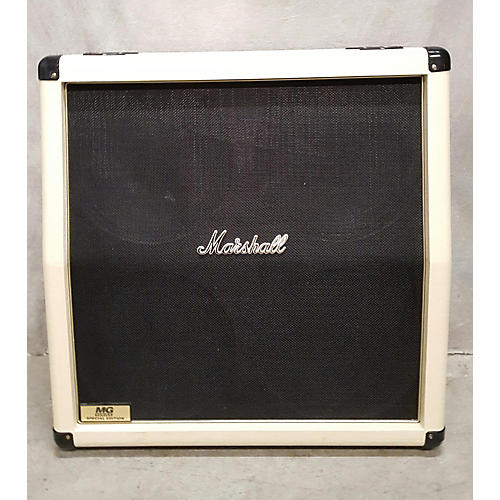 Marshall MG412A Limited Edition Guitar Cabinet-thumbnail