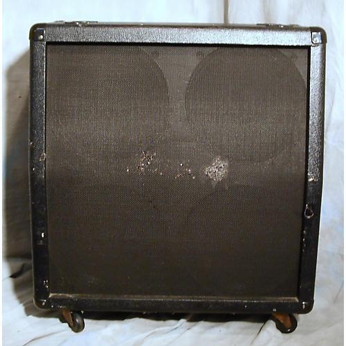 Marshall MG412ACF 4x12 Slant Guitar Cabinet-thumbnail