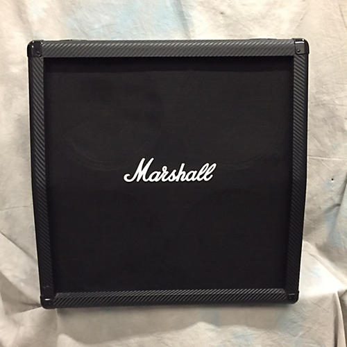 Marshall MG412ACF 4x12 Slant UPGRADED SPEAKERS Guitar Cabinet