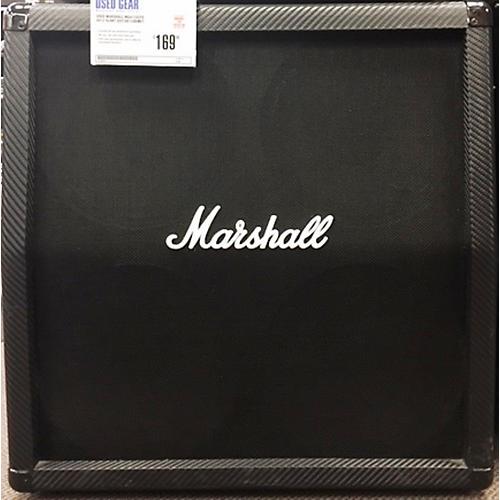 Marshall MG412ACFE 4X12 Slant Guitar Cabinet-thumbnail
