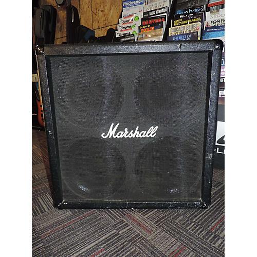 Marshall MG412B 4x12 120W Straight Guitar Cabinet-thumbnail
