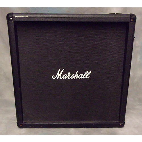 Marshall MG412B 4x12 120W Straight Guitar Cabinet