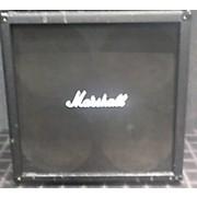 Marshall MG412B 4x12 120W Straight Guitar Cabinet