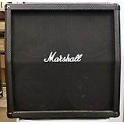 Marshall MG412BCF 4x12 Slant Guitar Cabinet