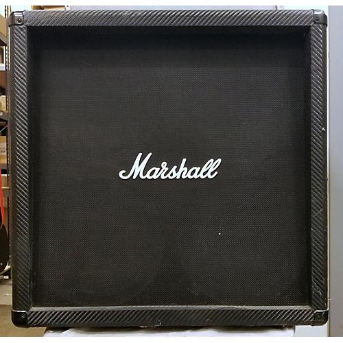Marshall MG412BCF 4x12 Straight Guitar Cabinet-thumbnail