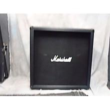 Marshall MG412BCF 4x12 Straight Guitar Cabinet