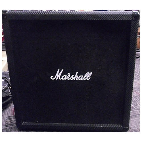 Marshall MG412BCS Guitar Cabinet