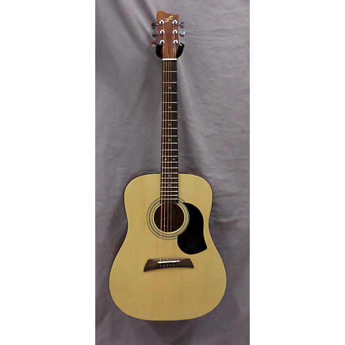 First Act MG418 Acoustic Guitar-thumbnail