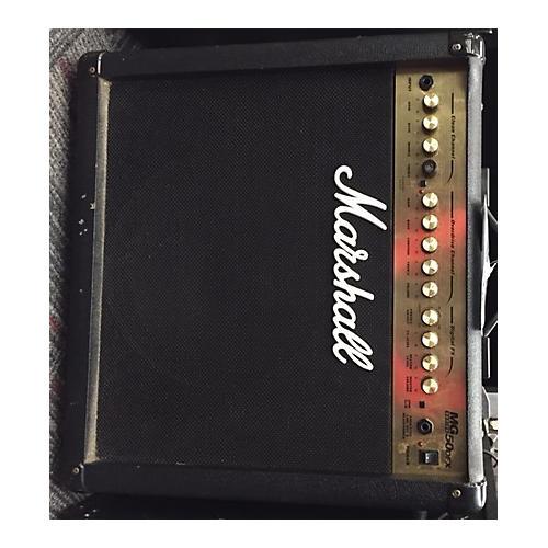 Marshall MG50DFX Guitar Combo Amp-thumbnail
