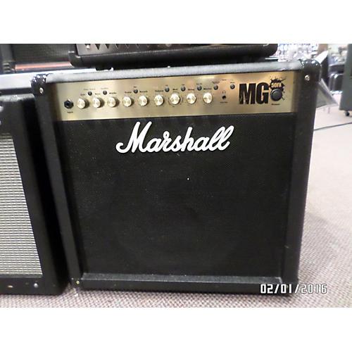 Marshall MG50FX 50W 1X12 Guitar Combo Amp-thumbnail