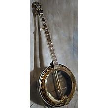 Morgan Monroe MGB-2C/1FL Banjo