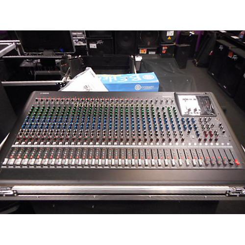 Yamaha MGP32X Unpowered Mixer-thumbnail