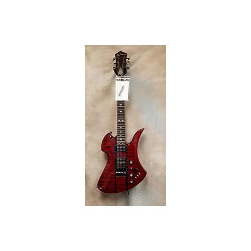 B.C. Rich MGST Mockingbird ST Solid Body Electric Guitar-thumbnail