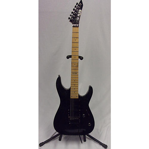 ESP MH-103QM Solid Body Electric Guitar-thumbnail